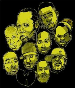 wu tang group