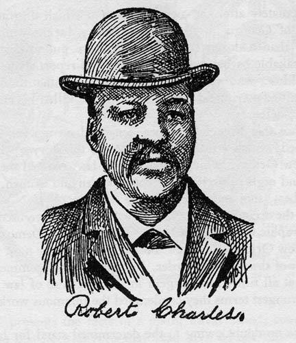Robert Charles Net Worth