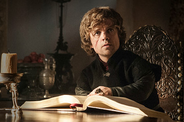 Tyrion Lannister Book Tyrion Lannister | Phe...