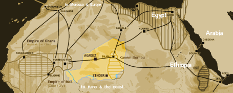 Niger_saharan_medieval_trade_routes