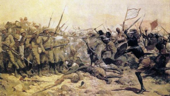 battle of omdurman