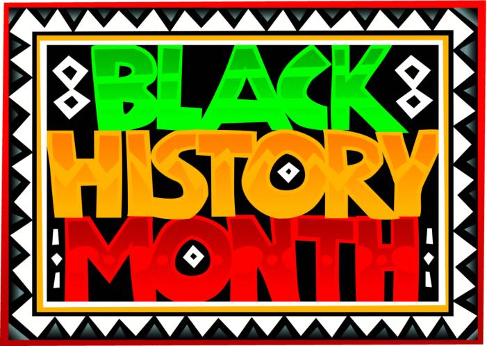 Tips For Understanding Black History Month Phenderson Djl Clark