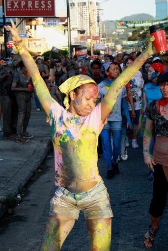 Jouvay Trinidad