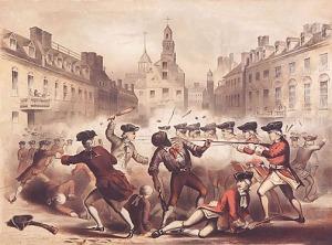 Boston Massacre 2