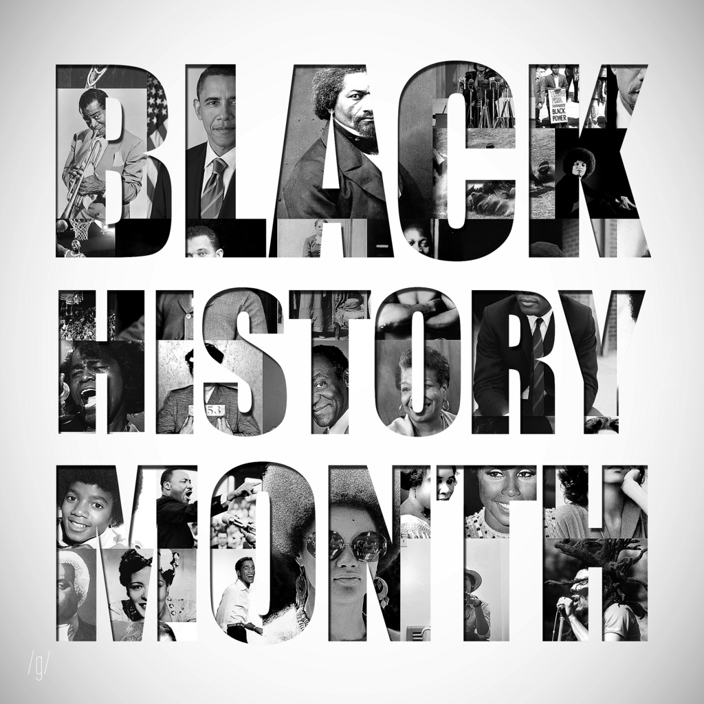 Tips For Understanding Black History Month 2016 Edition Phenderson