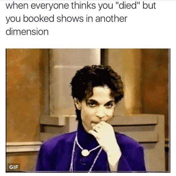 PrinceDimension
